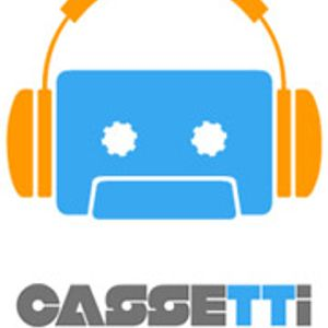 CASSETTi Moombah Mix May 2012