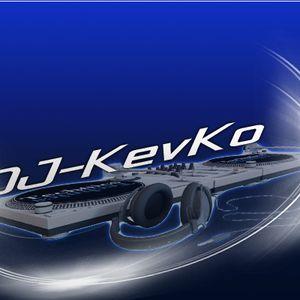 FifteenMinMix#1 HandsUp - DJ Kevko