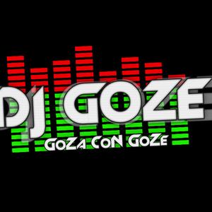 Dj GoZe - GoZa CoN GoZe Verano 2012 [43 Music Junio 2012]