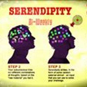 Serendipity show 4