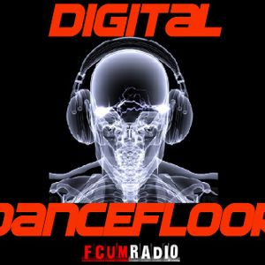 Digital Dancefloor - Episode 9 - Guest Mix - DJ Legato