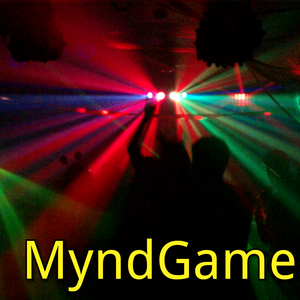 MYNDGAME - DJ Stuff EDM Podcast