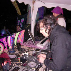 Dj Léo @ MUSKARIA - The FESTIVAL (4-2010)