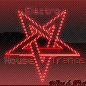Devil's Dance Mix Vol.5