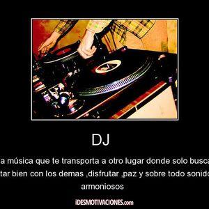 un set de DJ DIIGO