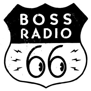 Thee Mighty Manfred interviews Dave Davies for Boss Radio 66!