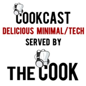 CookCast #1