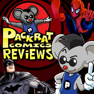 "Packrat Comics Review: Volume 2, Issue 28 ""Secret Wars? More Like......I Got Nothin'"""