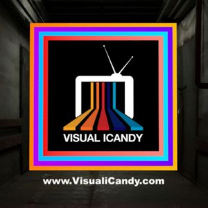 Visual iCandy Episode 13 – DJ Lynch's Set