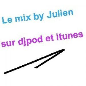 mix by julien 2 2015