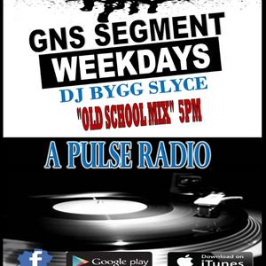 The G.N.S Segment Ep. 121 The Diggin In Tha Crates Mixx