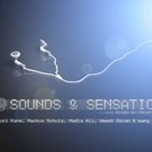 VA - Sounds & Sensations (Mixed By Prince Lolly)