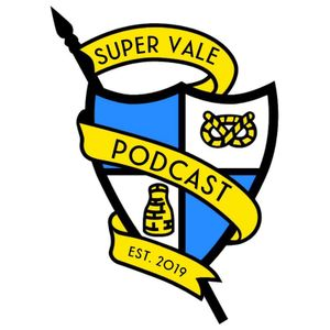 Super Vale Podcast Episode 1 (Micky Adams and Mark Porter)