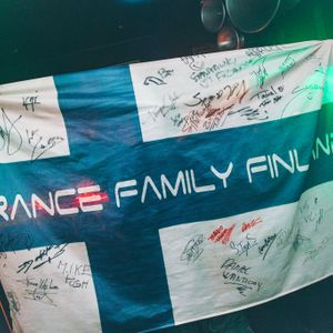 Trance Family Finland Podcast 007 with Kajis