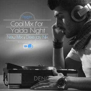 Deejay Nik - 'BabaKaram Mix'