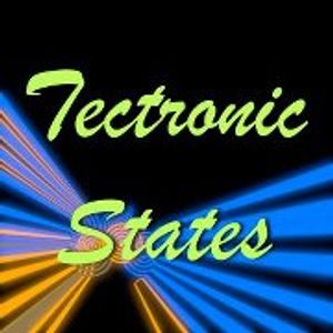 Tectronic States - Summer Statescast - 1st Edition