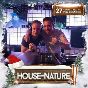 Set Snowvember by House-Nature