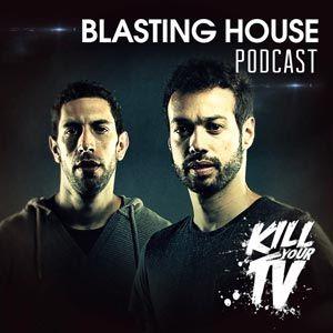 Blasting House #001