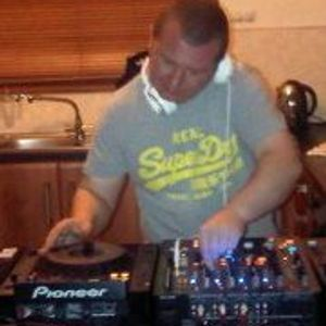 Jonny Glover and Mark Cunningham B2B Techno mix 11/12/15