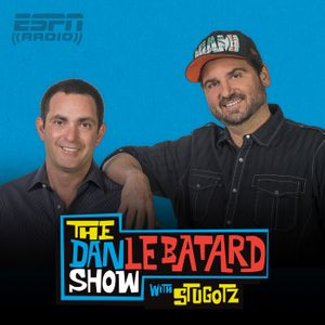 The Dan Le Batard Show: 1/25/16