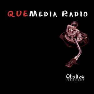 QUEMedia Radio podcast036