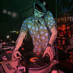 Kane McPherson - Chart house mix! August 2012