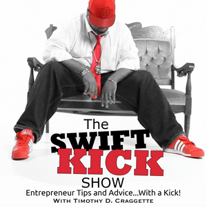 EP 52 - The Swift Kick Show - Automate Customer Acquisition
