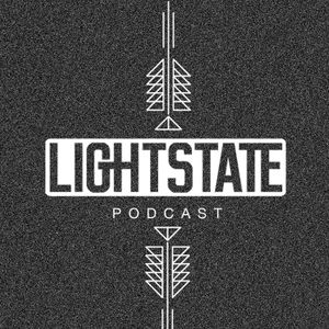 LightState #2 + The Disco Fries Guestmix