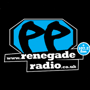 Philly-P - Jungle/DNB Renegade Radio 107.2FM 9-6-17 pt.2