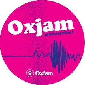 Oxjam Cheltenham Podcast