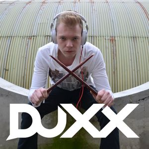 mix, progressive house, duxx