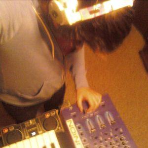 20 Min Mix Session
