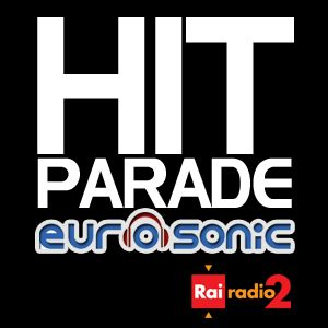 HIT PARADE EUROSONIC del 24/06/2012