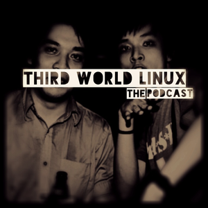 Third World Linux - Episode 114: Dealing With GPL Violations, AG's New Keyboard, Doctor Strange's Ra