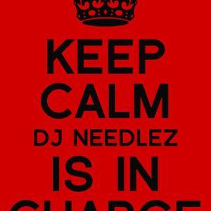 DJ Needlez - Junglemania