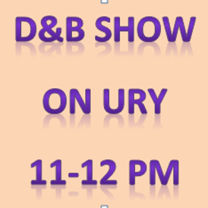 The Drum & Bass Show URY 18th Jan 2012