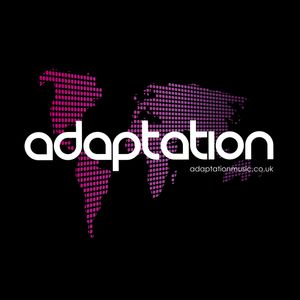 Adaptation Music show #116 mixed by Tom Conrad & Lonya