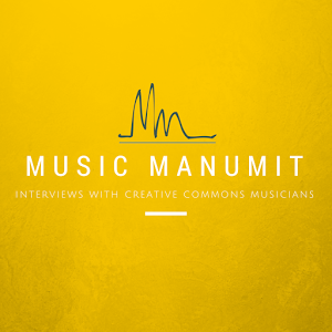 Monk Turner - 170723 - Music Manumit Podcast