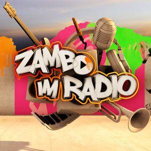 «Zambo» vom 8. August 2016