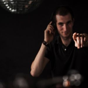 Marc N. A. Promo spacial mix Trancesistor 28072010