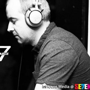 Dj Able LIVE Set at Se7en March 2011 Plan B Brixton