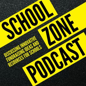Handicap This! With Tim Wambach SZP008 - School Zone: School Fundraising Ideas Podcast