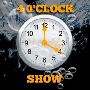 Mary 4 O'Clock 15 August 16