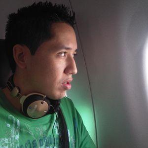 Jose Zapata - Trance Podcast #35 APRIL 19 - 2011