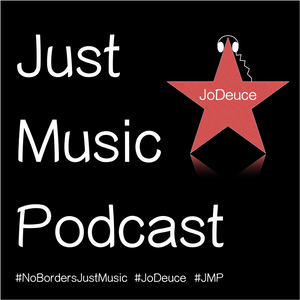 Just Music Podcast 032