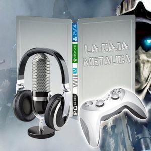 La Caja Metálica 2x00 - PlayStation VR y Nintendo Switch