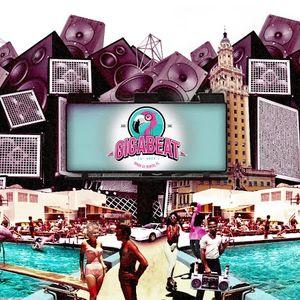 Pantoja's August 2010 Promo House Mix
