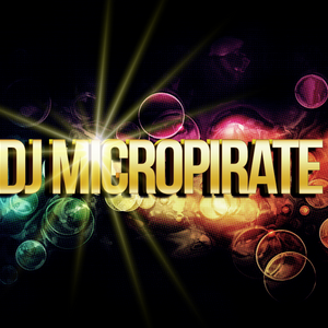 Dj Micropirate - Mix in the House - 2010