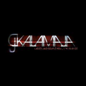 Glitter vs Coldplay vs Adele - DJ KALAMALA Remix
