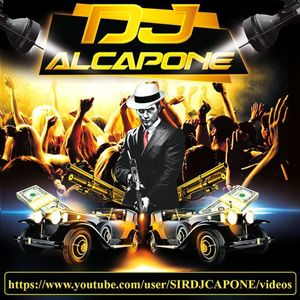 Mixtape covers dj